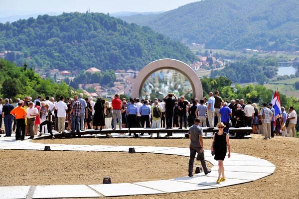 Gordan-Lederer-Memorial