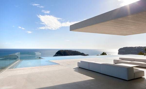 Sardinera House. Photo credit: Mariela Apollonio