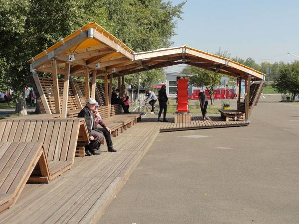 The 2 Simple Principles Behind The Riverside Terrace