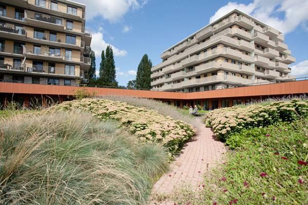Amstelveen Zonnehuis Care Home