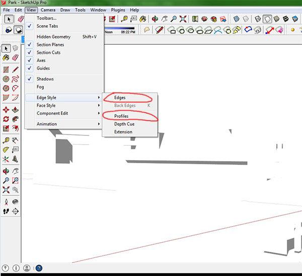 How To Breathe New Life Into Your SketchUp Model With Hand Drawn