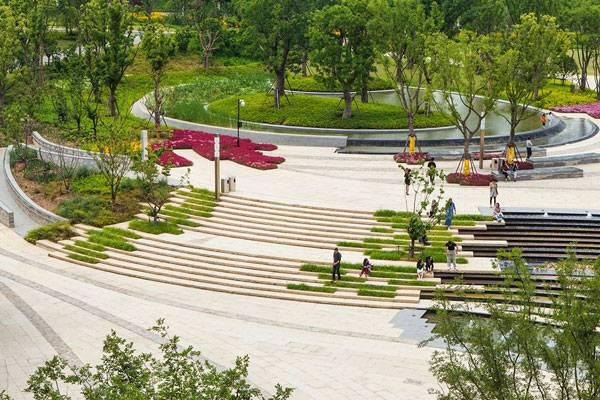 Fangshan Tangshan National Geopark Museum.
