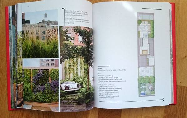 Living Roofs with texts by Ashley Penn.