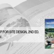 Sketchup for Site Design – Modeling For Landscape Architects