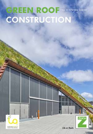 Get Green Roof Construction: The Essential Guide, by signing up to our VIP Club HERE!