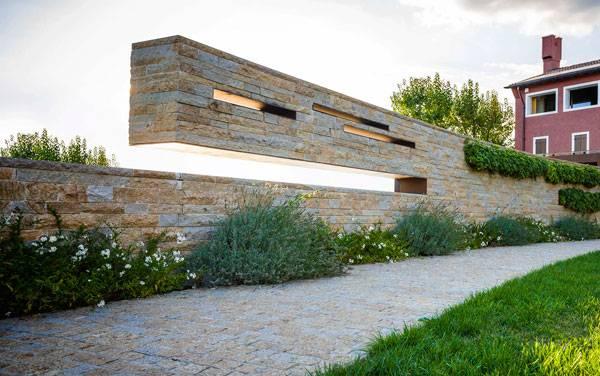 Le Monde Garden. Photographer: Studio Auber