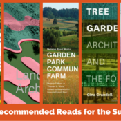 Five Recommended Reads for the Summer