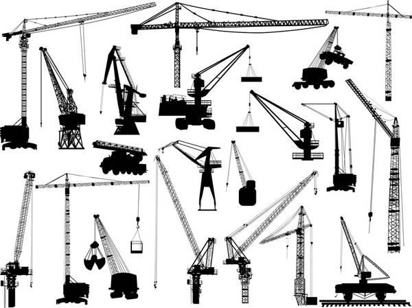Crane Hire Company