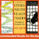 5 More Recommended Reads for the Summer