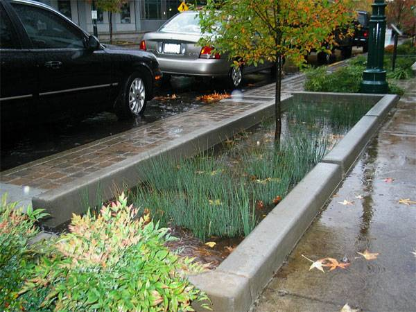© City of Portland, courtesy Bureau of Environmental Services