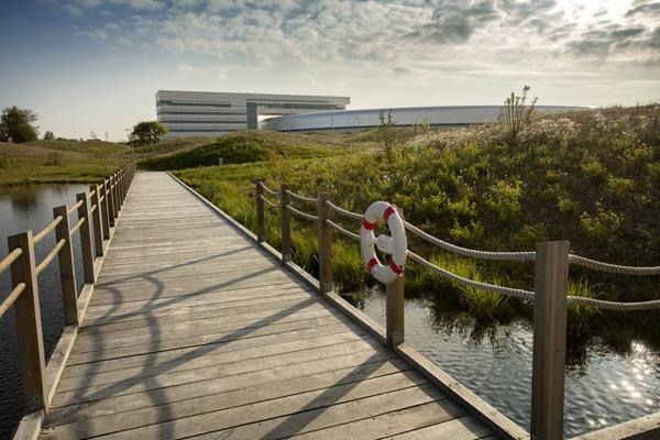 Combine Landscape Design