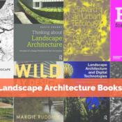 Top 10 Landscape Architecture Books of 2016