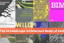 Top 10 Landscape Architecture Books of 2016