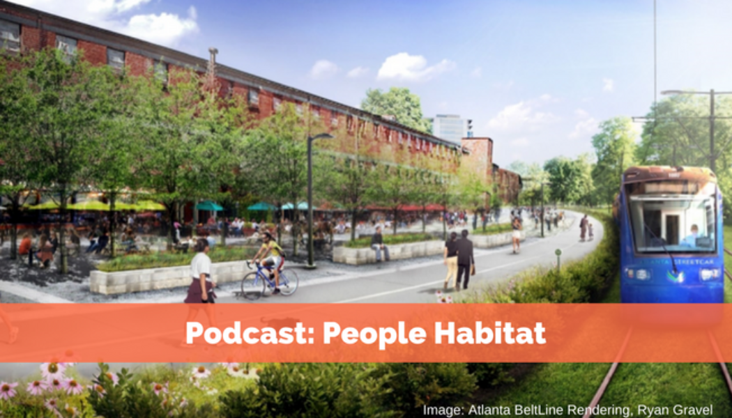 Podcast: People Habitat