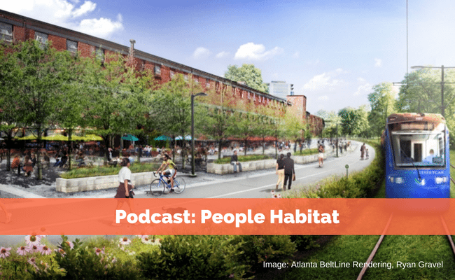 Podcast: People Habitat