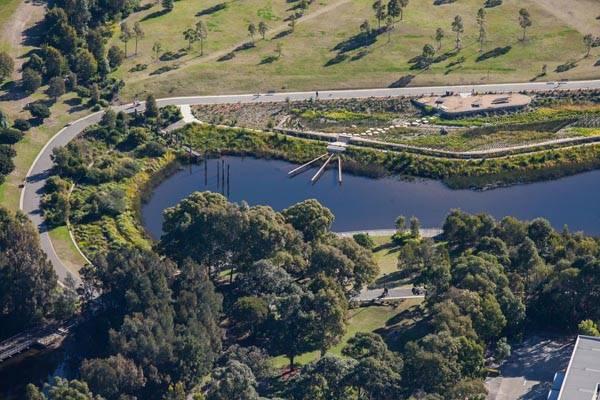 Sydney Park. Photo credit: Ethan Rohloff Photography