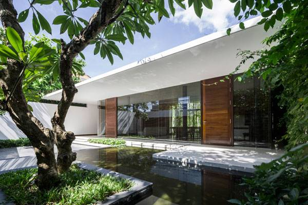 The Drawers House. Photo credit: Hirouyki Oki