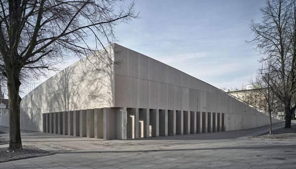 Przelomy Centre for Dialogue. Photo credit: Jakub Certowicz