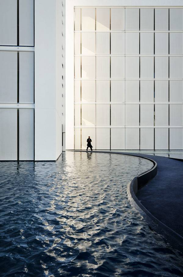 Hotel Mar Adentro. Photo credit: Joe Fletcher