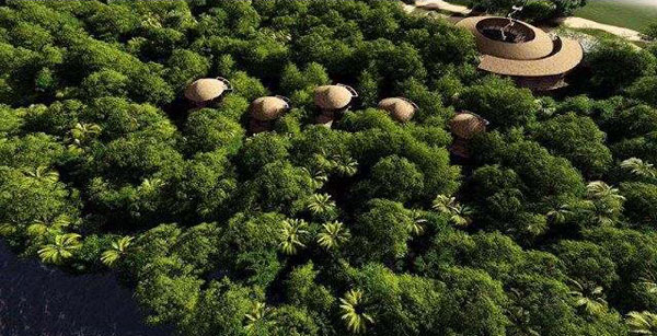 Brummell Landscape Architects