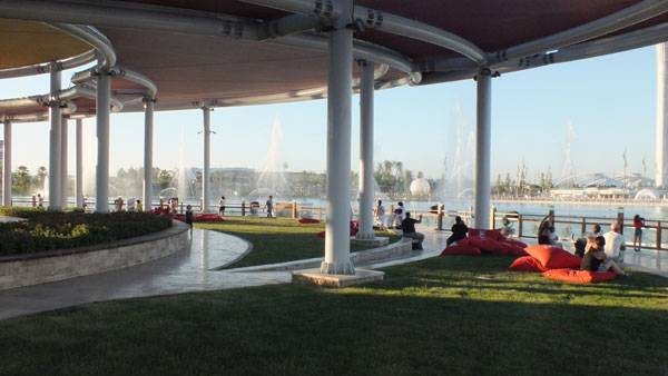 Expo Antalya 2016. Photo credit: Irmak Bilir