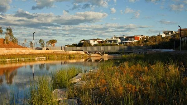 Little Bay Cove. Photo credit: Simon Wood