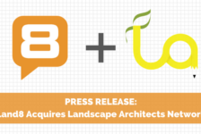 Land8 Acquires Landscape Architects Network