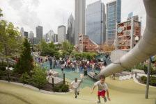 Urban Parks: Designers' Perspective – Part I