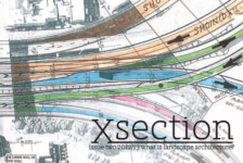 X-Section Interview- University Magazine for Landscape Architecture