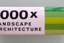 Inside 1000x Landscape Architecture