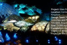 Is The Eden Project the Birth of a New Beginning?