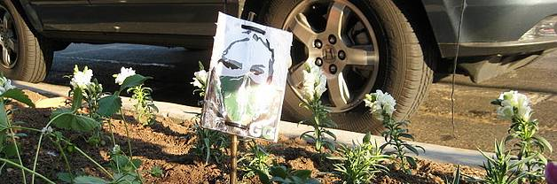 Book: On Guerrilla Gardening: A Handbook for Gardening Without Boundaries