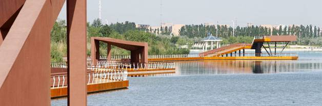 Aiyi-River-Landscape-Park