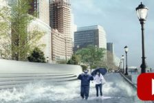 What is Amphibious Architecture and How Will it Help Cities Adapt to Climate Change?