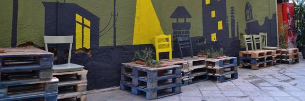 Rapid Design Intervention Transforms Run Down Street
