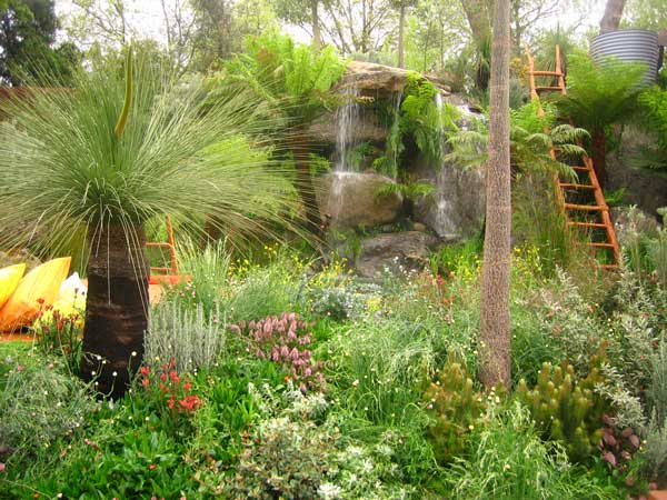 The RHS Chelsea Flower Show 2013