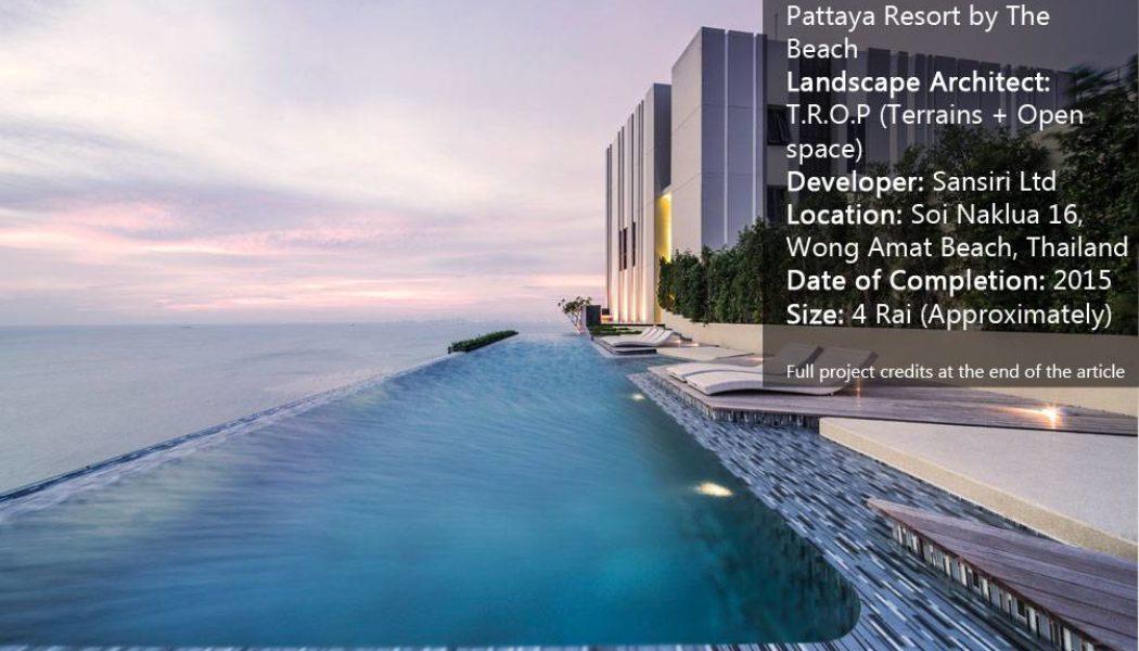 Baan Plai Haad Pattaya Resort by The Beach