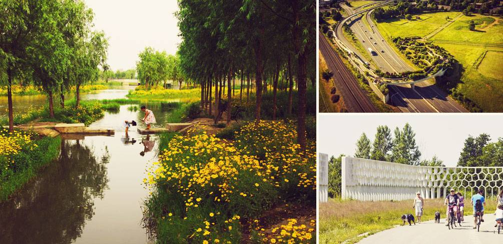 10 Of The Best Ecological Designs In The World