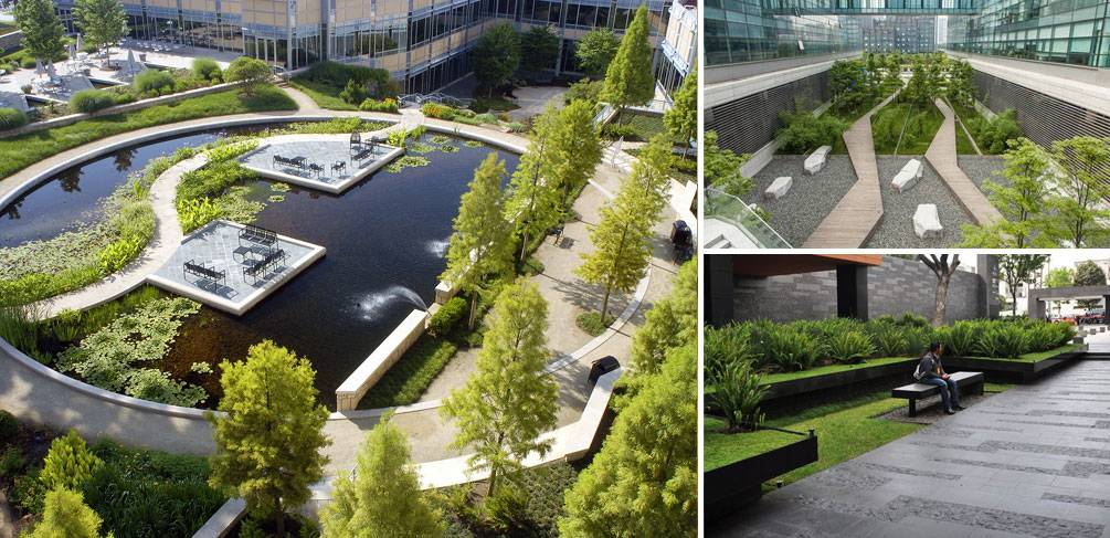 6 Awesome Campus Designs From Around The World