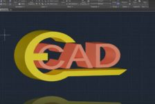 Crash Course in AutoCAD