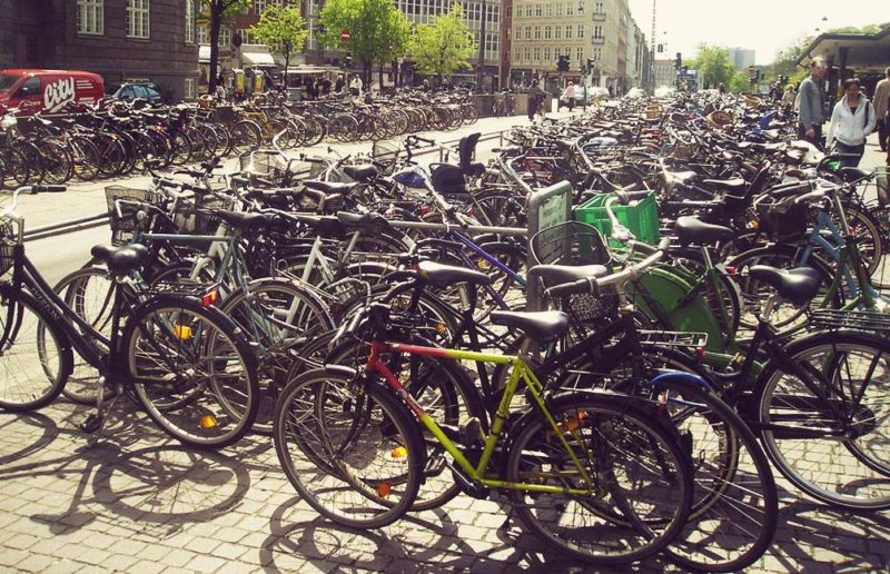 What Makes Copenhagen the No.1 Bike-Friendly City?