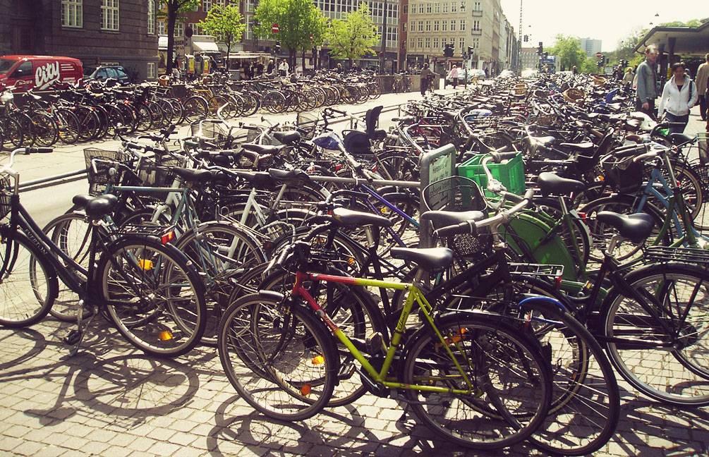 What Makes Copenhagen the No 1 Bike-Friendly City?