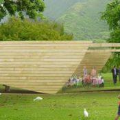 Daycare-centers - Credit: Yuusuke Karasawa Architects