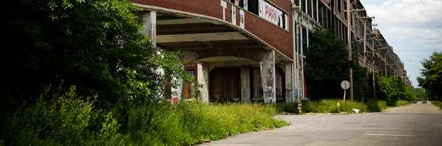 Detroit, Atomazul / Shutterstock.com