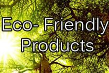Top 10 Eco- Friendly Products