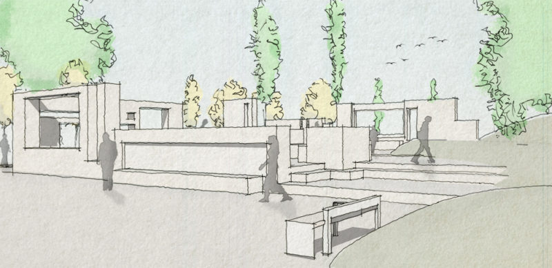 How To Breathe New Life Into Your SketchUp Model With Hand Drawn Elements