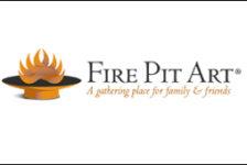 Fire Pit Art®