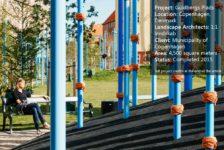 Guldbergs Plads