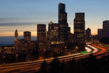 Urban Freeway Removal_SeattleI5Skyline by Cacophony CC2.0
