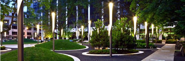 3 Million Investment In Urban Park Breathes Life Into